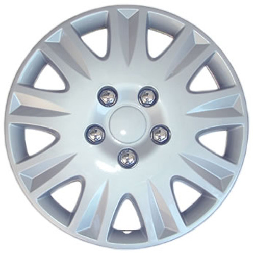 "06' -11' Honda Civic Hubcaps - 15"" Replica"