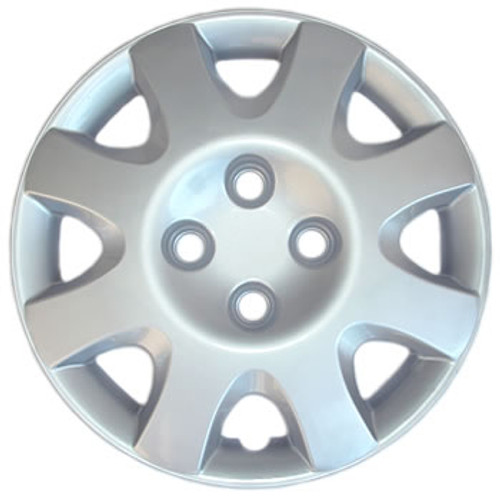98'-00' Honda Civic Hubcaps- Bolt-On 14 inch