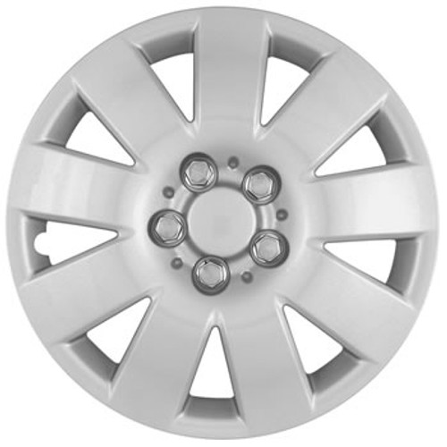 2003 2004 Toyota Corolla Hubcaps 15 inch Silver 2004 2003 Corolla Wheel Covers