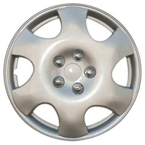 03'-04' Toyota Corolla Hubcaps-15 inch Wheel Covers