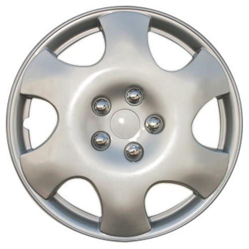 2003 2004 Corolla Hubcaps 15 inch Silver Toyota Corolla Wheel Cover
