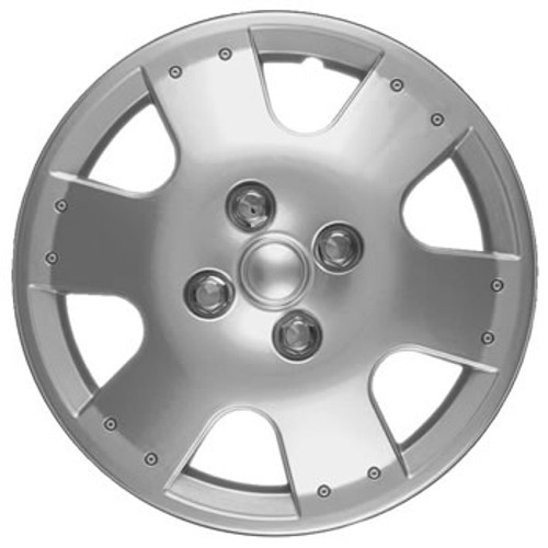 00'-05' Toyota Echo Hubcaps-14 inch