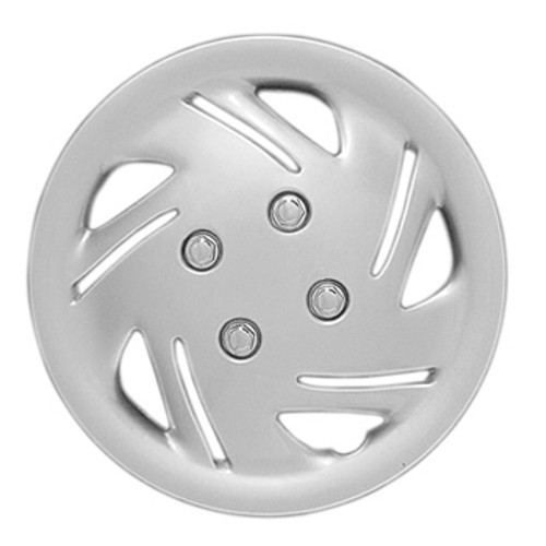 97'-02' Ford Escort Hubcaps-14 inch