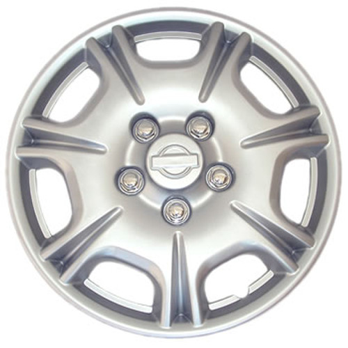 00' 01' Maxima Hubcaps - 15 inch Wheel Covers