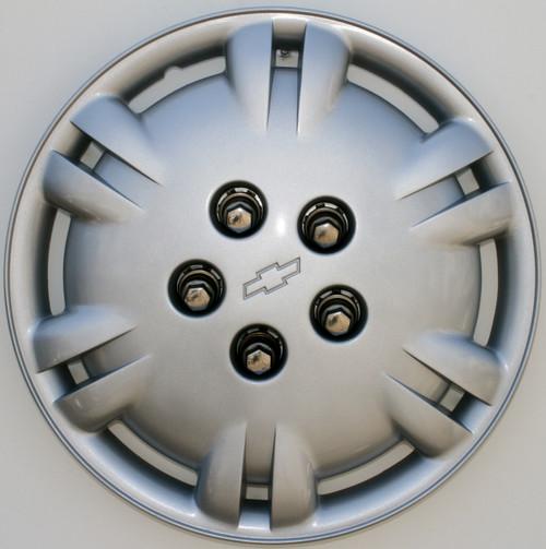95'-99' Chevrolet Monte Carlo Factory Hubcaps-15 inch