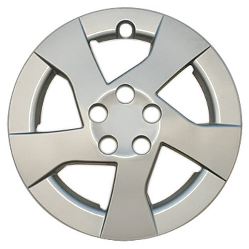 Brand New Replica 2010 2011 Toyota Prius Hubcap Silver Finish 15 inch Prius Wheel Cover