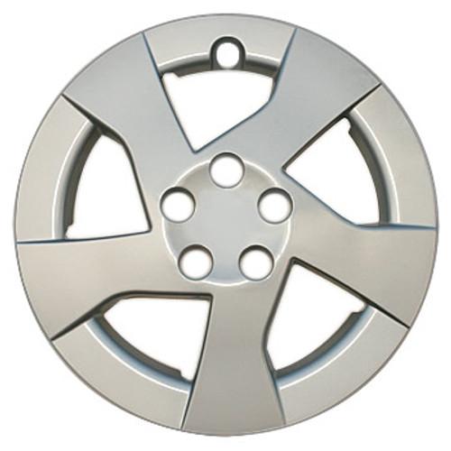 Brand New Replica 2010 2011 Toyota Prius Hubcap Silver Finish 15 inch Prius Wheel Cover