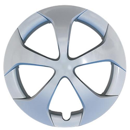 New 2012 2013 2014 2015 Toyota Prius Wheel Cover Silver 15 inch Replica Prius Hub Cap
