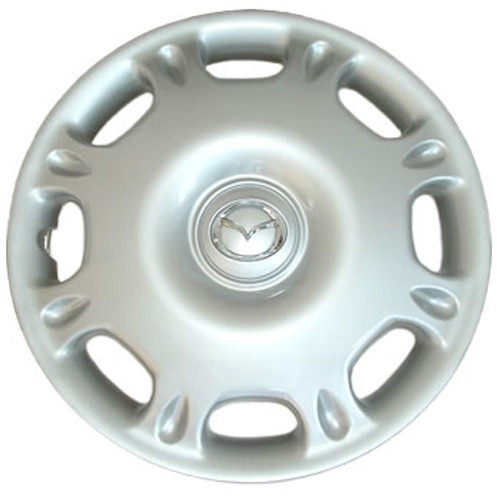 95'-97' Mazda Protege Hubcaps - 13 inch Wheelcover