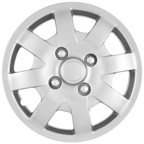 00' 01' 02' Nissan Sentra Hubcaps - 14 inch Wheel Cover