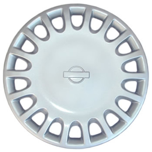 95'-99' Nissan Sentra Hubcaps-13 inch Wheel Cover