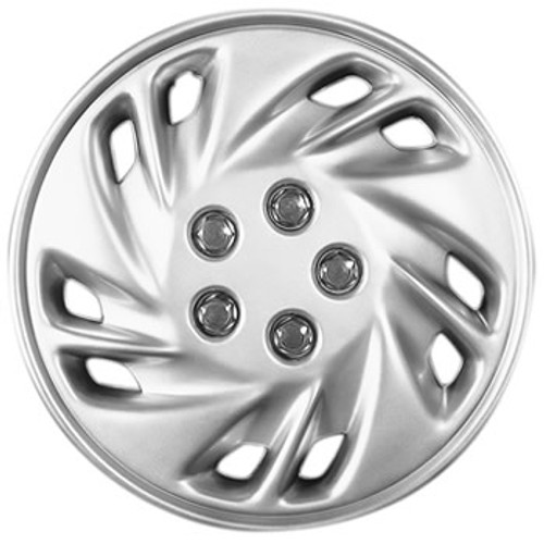 92'-94' Dodge Shadow Hubcaps-14 inch