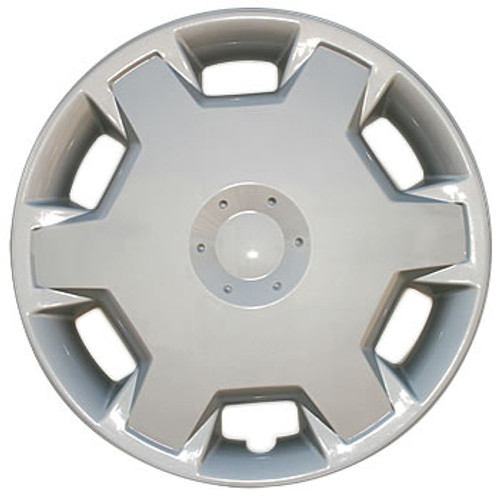 2007 2008 2009 Nissan Versa Hubcaps Silver Finish 15 inch Versa Wheel Cover Replica