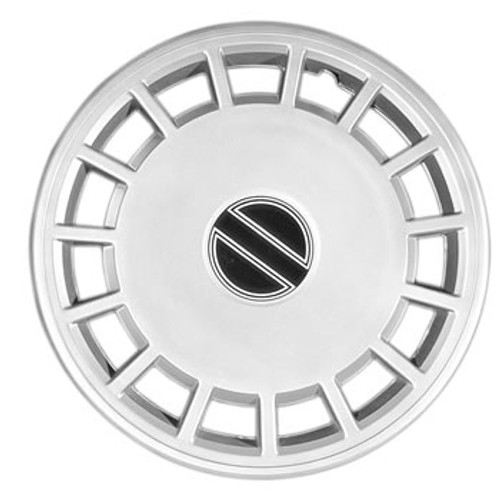 89'-93' Volvo 240 Series Hubcaps - 14 inch