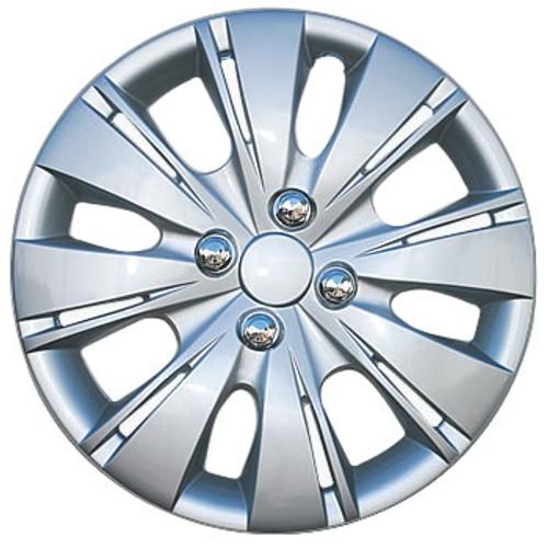 12' - 14' Yaris Wheel Cover 15 inch Silver Yaris Hubcap Replacement