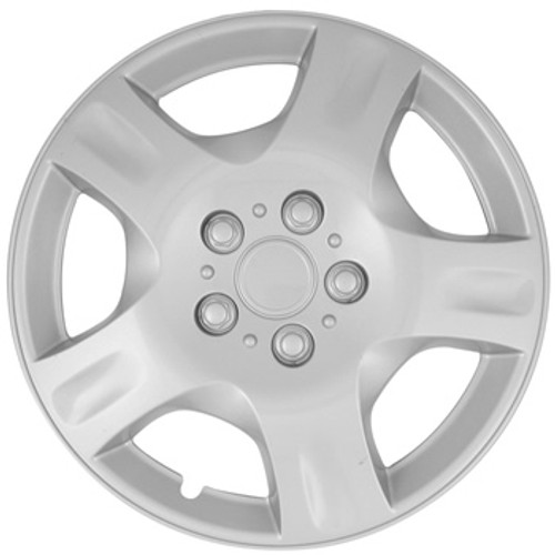 2002 2003 2004 Nissan Altima Hubcaps 16 inch Silver Altima Wheel Covers