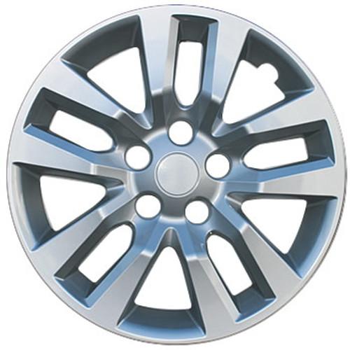 2013 2014 2015 2016 2017 2018 Altima Hubcaps 16 inch Silver Nissan Altima Wheel Covers