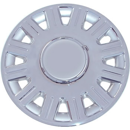 2003 2004 2005 2006 2007 2008 Crown Victoria Hubcaps Replica 16 inch Crown Vic Wheel Covers