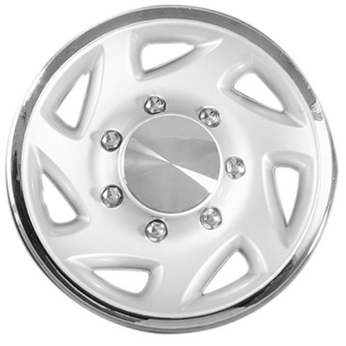 00'-04' Ford Excursion Hubcaps-16 inch