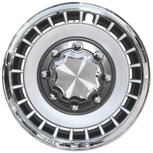 87'-94' Ford Truck Hubcaps-16 inch