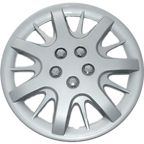 00'-11' Chevrolet Impala Hubcaps-16 inch