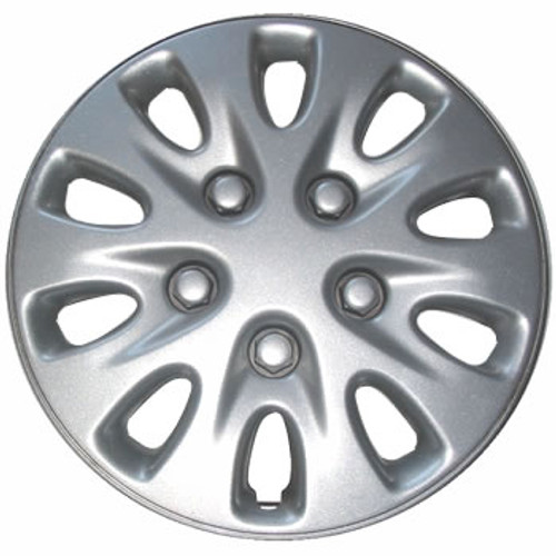 1996 Intrepid hubcap