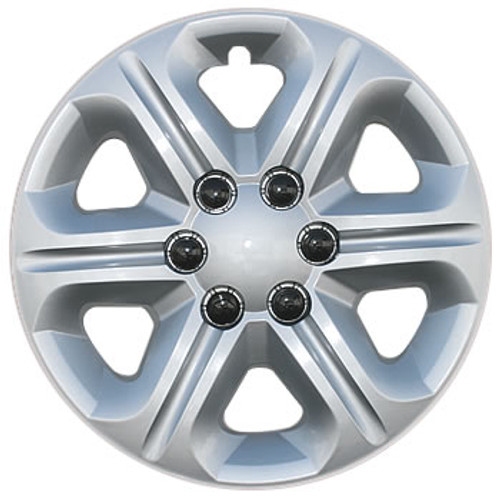 09' 10' 11' 12' 13' 14' 15' 16' 17' Traverse Hubcaps 17 inch Bolt-on Traverse Wheel Cover OEM Replacement
