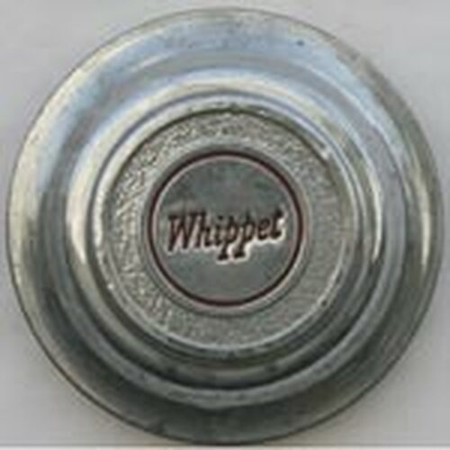 "Whippet 6 1/2"" Center Hubcap"