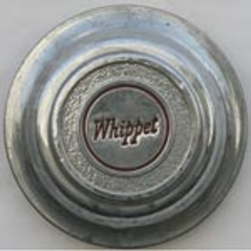 "Whippet 6 1/2"" Center Hubcap"