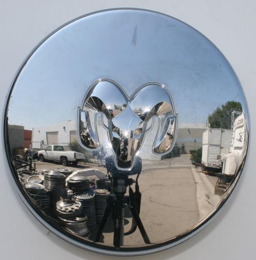 Dodge Dually Wheel Front Center Cap Hubcap 2003 to 2018  OEM 52106876AB Mopar