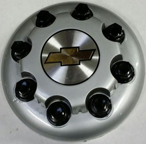Chevy plastic 8 lug Center Cap