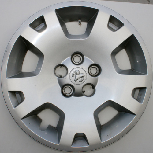 2004-2010 Chrysler 300 Wheel Covers Bolt-On Hub Caps used