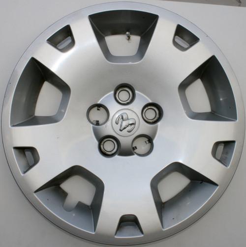 2004-2010 Chrysler 300 Wheel Covers Bolt-On Hub Caps used