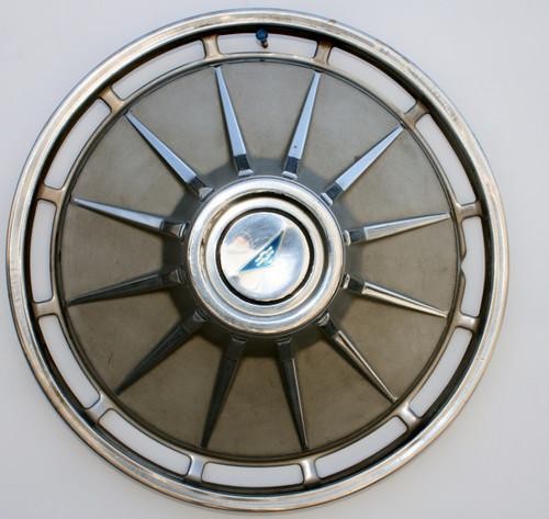 1961 Corvair Hubcaps