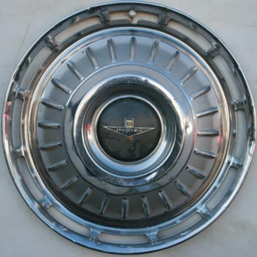 1962 Chevy Corvair Hubcaps