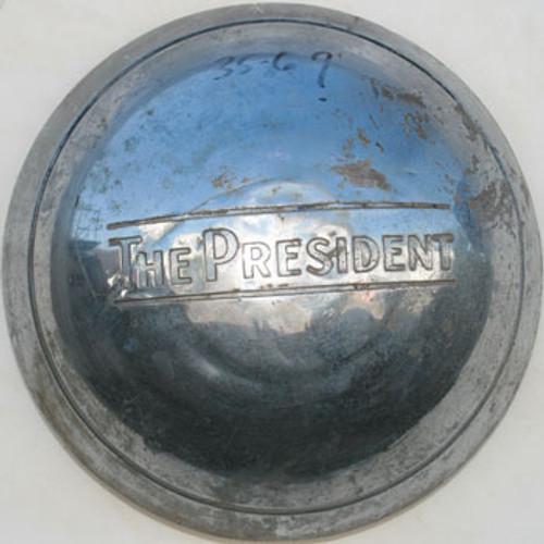 Studebaker President Cap -1936