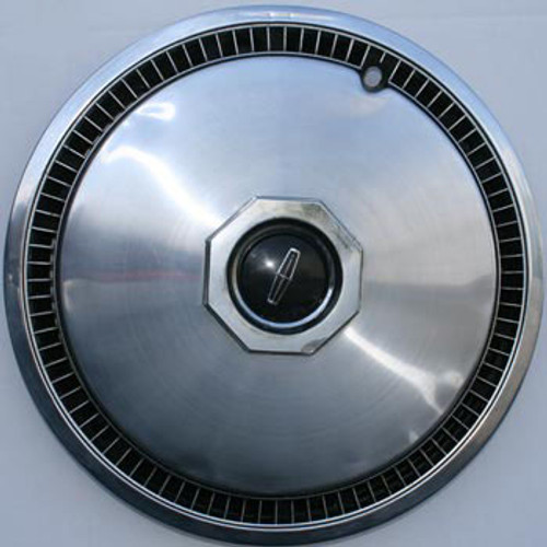 """'72-'79 Lincoln Mark  Series 15"""" Hubcaps"""