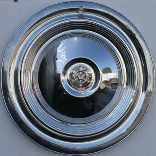 '55-'57 Packard Clipper Wheel Cover