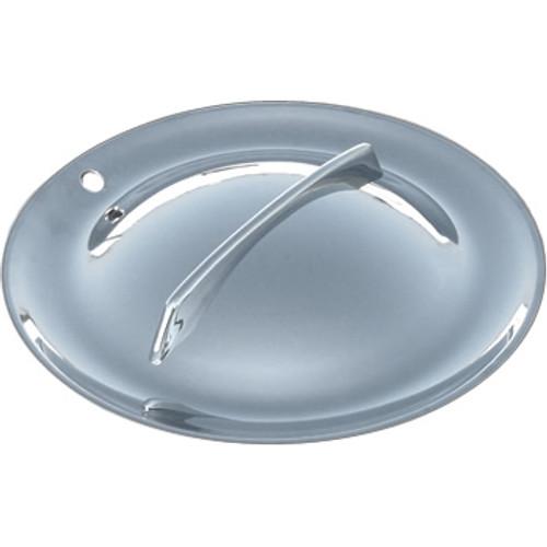 Hollywood Flipper Wheel Covers 15 inch Single Bar Hubcaps Hollywood Spinner Hub Cap