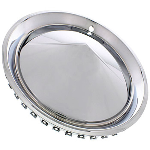 Cone-Style Moon Wheel Cover 15 inch Hubcaps