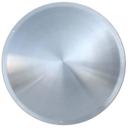 Racing Disc-15 inch Aluminum Screw-On Hubcaps
