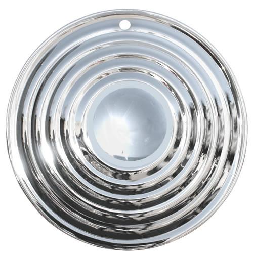 Ripple Disc Wheel Covers 14 inch Hub Caps