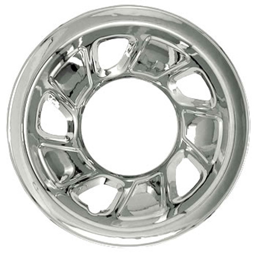 92'-96' Ford Bronco Wheelskins-Hubcaps or Wheel Covers