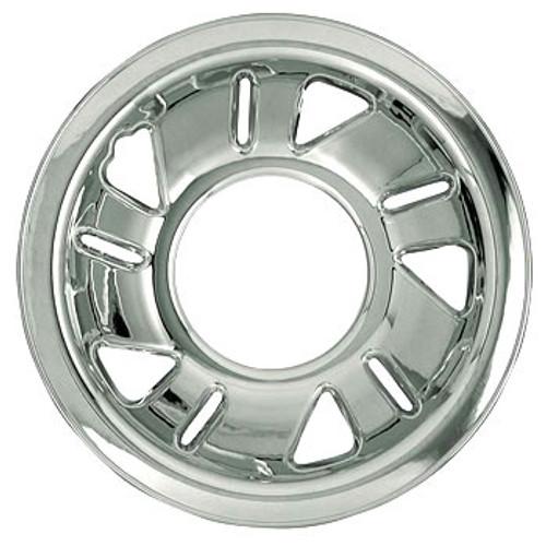 98'-04' Mazda B4000 Wheelskins-Truck Hubcaps or Wheel Covers
