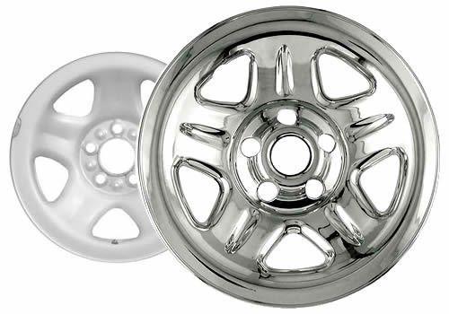 97' 98' 99' 00' 01' 02' 03' 04' 05' 06' Wrangler wheel skin.