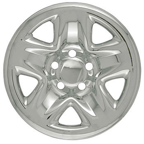 """01'-04' Toyota Tacoma Wheel Skins Hubcaps or Wheel Covers-15"""""""