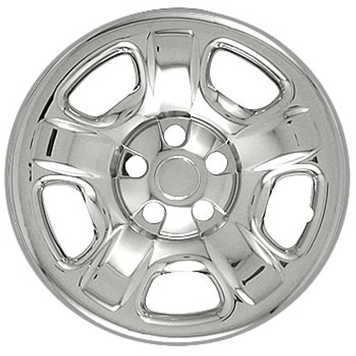 02'-07' Jeep Liberty Wheel Skins-16 inch Wheel Covers