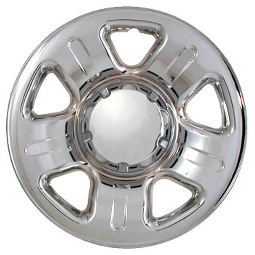 "02'-07' Ford Explorer Wheel Skins-16"" Steel Wheel Covers"