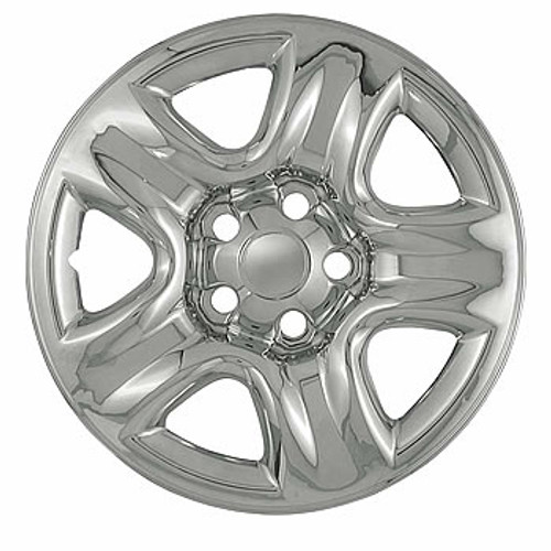01' - 05' Rav 4 Wheel Skin Cover Hubcaps Chrome