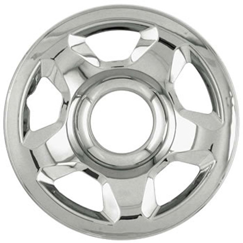 """03'-06' Ford Expedition Wheel Skins-17"""" Wheel Covers Hubcaps"""